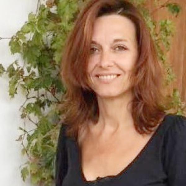 Rebeca Orejudo - Analista Sistema de Diseño Humano